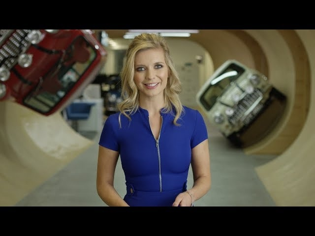 Rachel Riley #KnowYourNumbers (Intro)