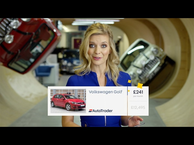 Rachel Riley: Golfing around #KnowYourNumbers