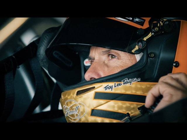 Scott Pruett: A Life in Racing, presented by Lexus – Motor Trend Presents