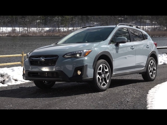 2018 Subaru Crosstrek | Full Review | with Steve Hammes