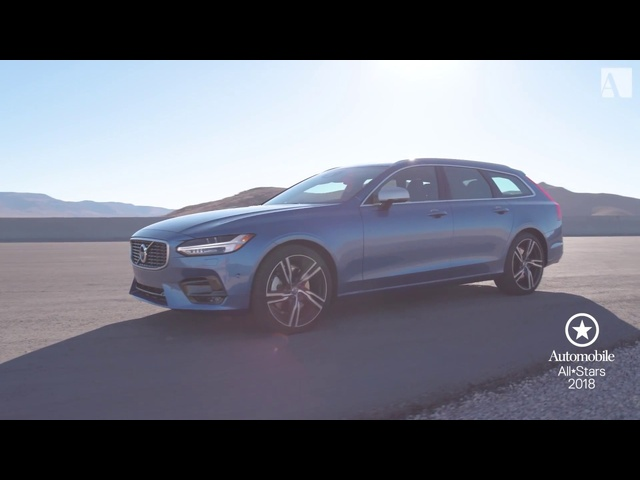 This is What it Takes to be a2018 Automobile All-Star