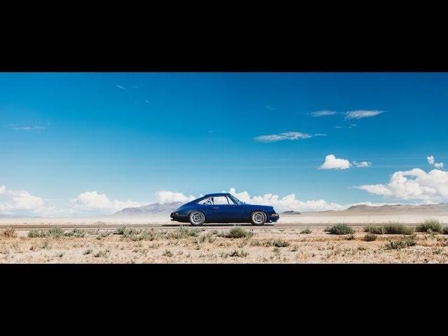 Das Ziel -An Epic 911 Road Trip