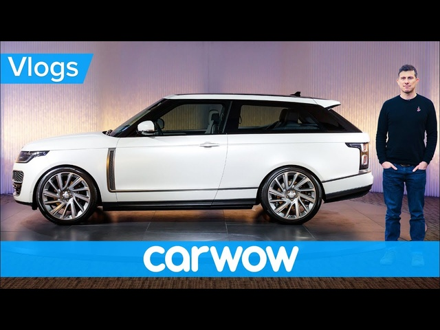 Best new cars coming in 2018-2019: my Geneva Show A-Z guide   Mat Vlogs