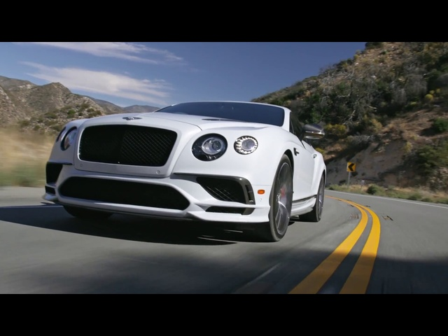 Power, Torque & Luxury! 2018 <em>Bentley</em> Continental Supersports - Ignition Preview Ep. 188