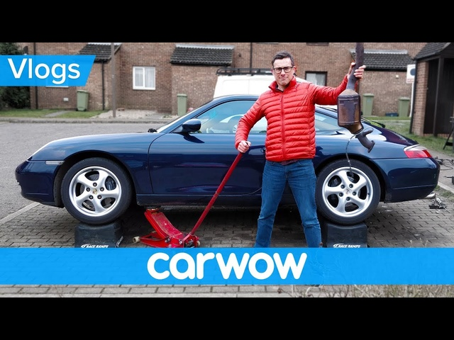 Fixing my Porsche 911 on the cheap… But will it work? | Mat Vlogs