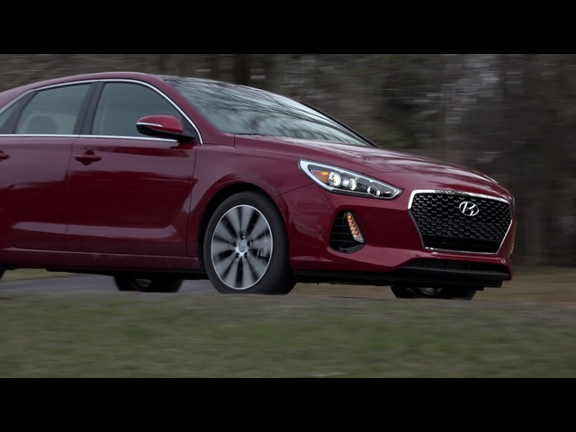 2018 Hyundai Elantra GT | Full Review | with Steve Hammes