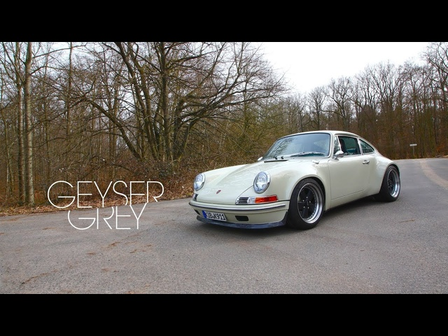 Kaege Retro <em>Porsche</em> 911: Much More Than A Restomod