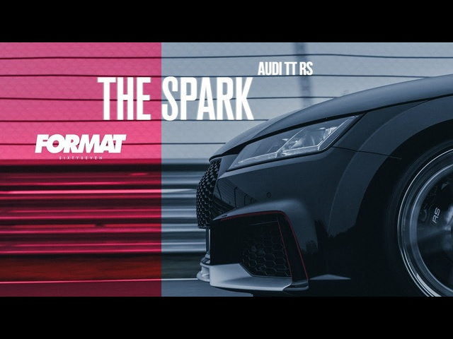 AUDI TT RS - HG MOTORSPORT // FORMAT67.NET (Director's cut)