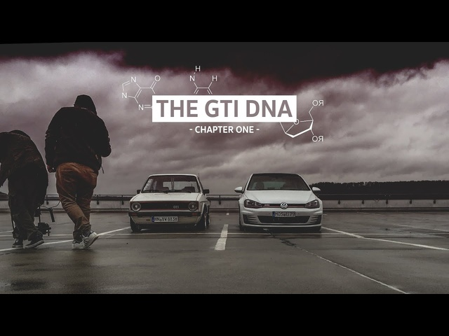 THE GTI DNA // FORMAT67.NET