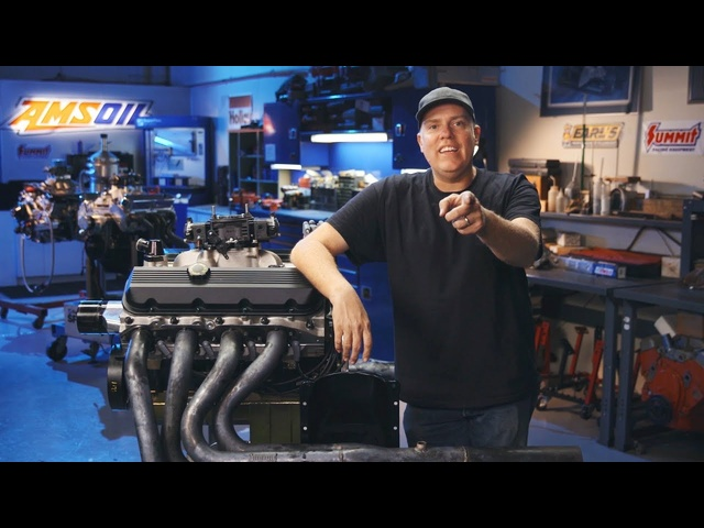 Oil Pan Shootout! -Engine Masters Preview Ep. 32