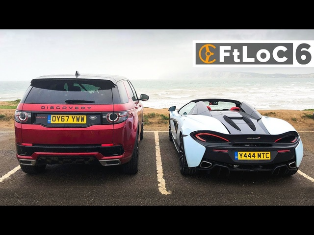 One Car For Life: What Should You Choose? - #FtLoC Episode 6 - Carfection