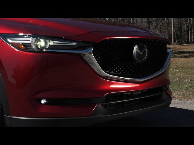 <em>Mazda</em> CX-5 2018 | Full Review | with Steve Hammes | TestDriveNow