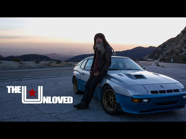 Magnus Walker's 1980 <em>Porsche</em> 924 Carrera GT: The Unloved Outlaw