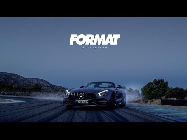 INCOMPARABLE <em>Mercedes</em>-AMG and <em>Mercedes</em>-Benz 300 SL // FORMAT67.NET