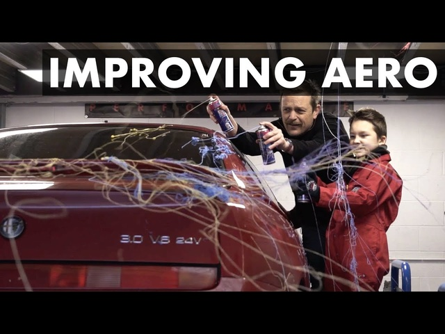 How To Improve Aero On A Budget - Carfection