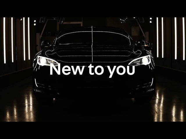 Auto Trader Next New Car TV Ad