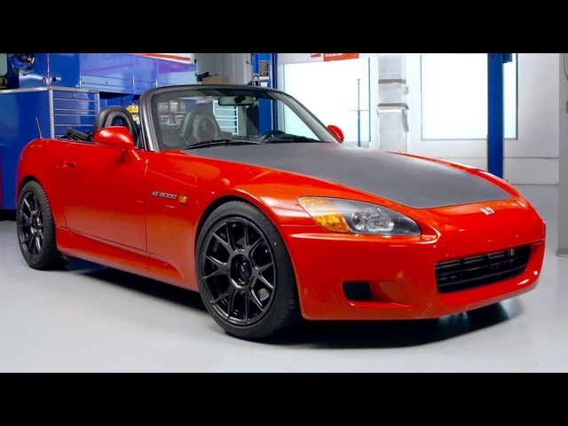 Super Street Week to Wicked – <em>Honda</em> S2000 – Day 5 Recap