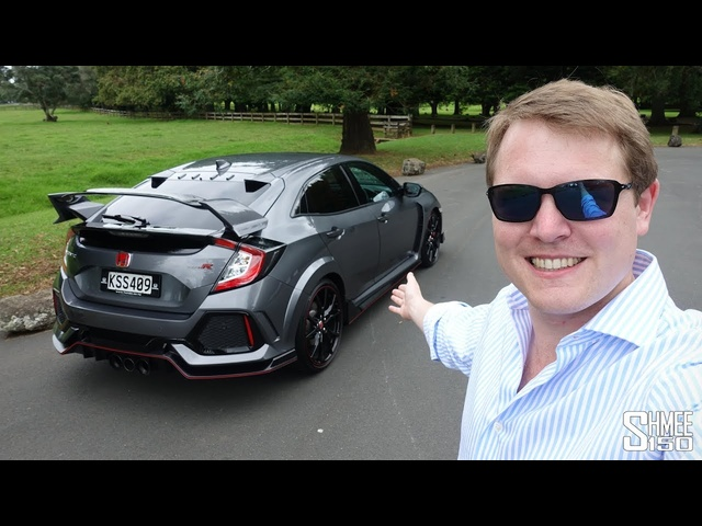 Should I Have Bought a <em>Honda</em> Civic Type R? | TEST DRIVE