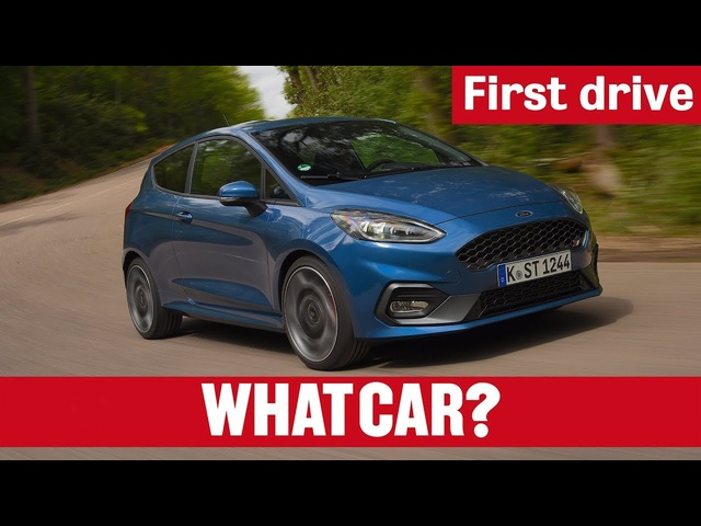 New Ford Fiesta ST 2018 review | What Car? first drive