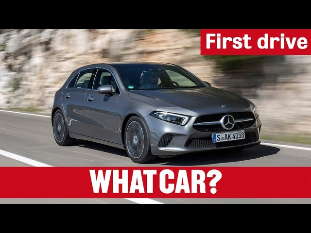 2019 Mercedes A-Class review | What Car? first drive