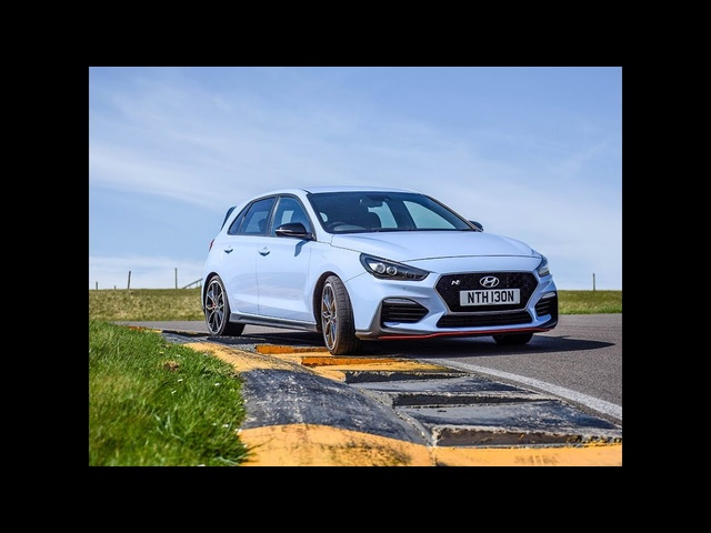 Promoted: Hyundai i30 N – How It Makes You Feel | PistonHeads