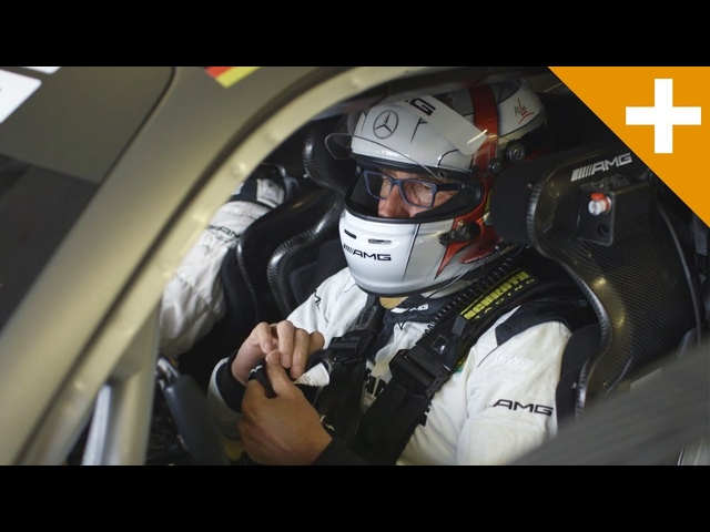 Bernd Schneider: Interview With A DTM Legend - Carfection +