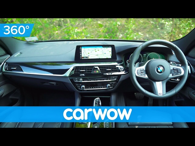 BMW 6 Series GT 2019 360 | Look Around