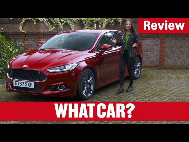 2020 Ford Mondeo review - better than a <em>Volkswagen</em> Passat? | What Car?