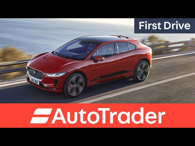 2018 <em>Jaguar</em> I-Pace first drive review