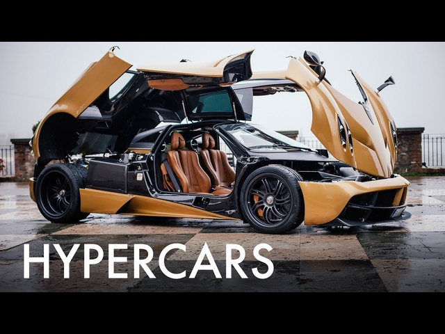 What Is A Hypercar And Why Do We Need Them? - Carfection