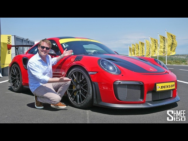 Did I Miss Out on a <em>Porsche</em> GT2 RS? | TRACK TEST