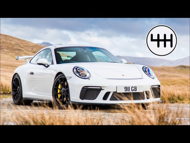 Manuals Matter: <em>Porsche</em> 911 GT3 - Carfection (4K)