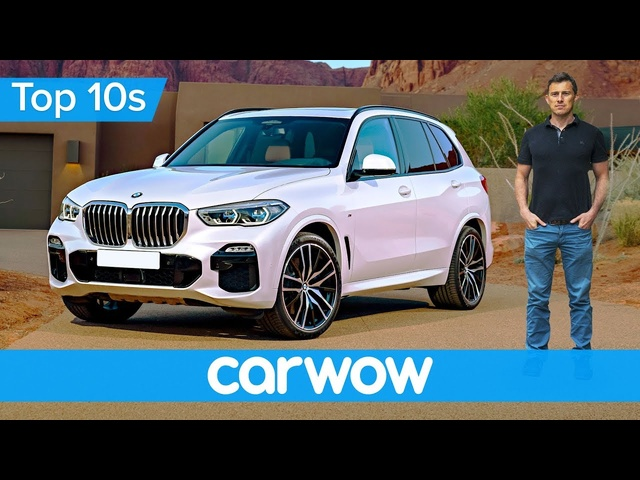 New <em>BMW</em> X5 2019 revealed - is this <em>BMW</em> back to its best? | Top 10s