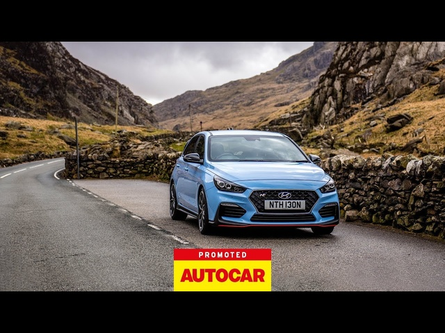 Promoted: Hyundai i30 N – From Track To Road | Autocar