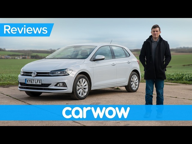 New <em>Volkswagen</em> Polo 2020 in-depth review | carwow Reviews