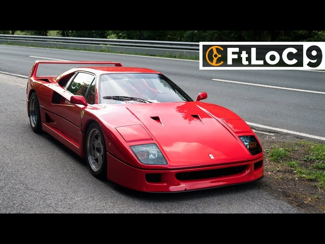 Manual Porsches and Classic <em>Ferrari</em>s: #FtLoC 9 - Carfection