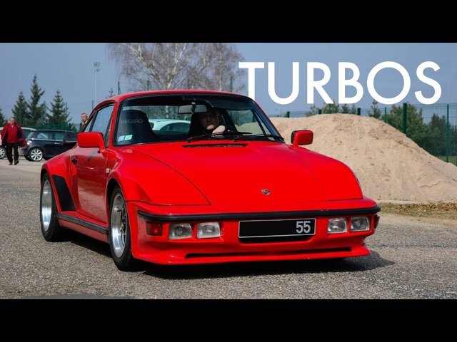 Turbocharging: Are You Wrong About It? - Carfection
