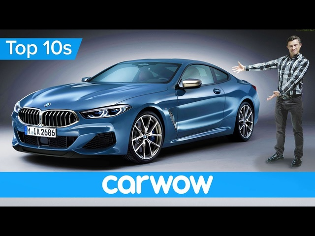 New BMW 8 Series Coupé 2019 revealed – is it a <em>Porsche</em> 911 killer? | Top 10s