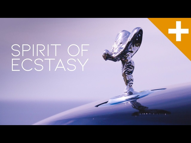 Rolls-Royce's Spirit of Ecstasy: Who's That Girl? - Carfection