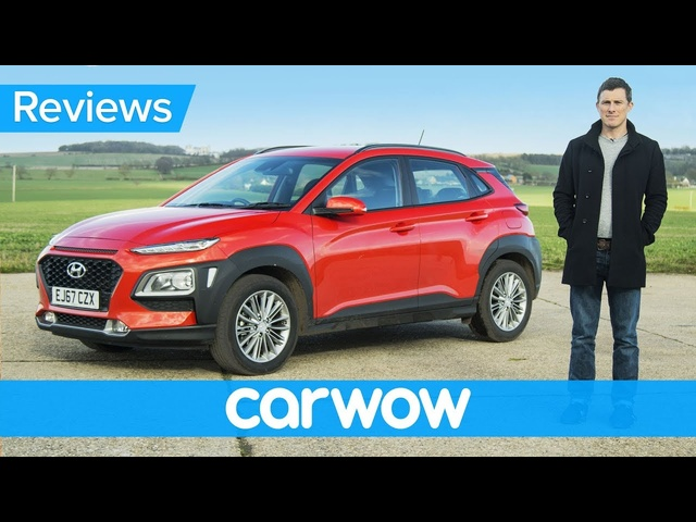 Hyundai KONA 2019 review – see why it's the worst car of the year | Mat Watson Reviews
