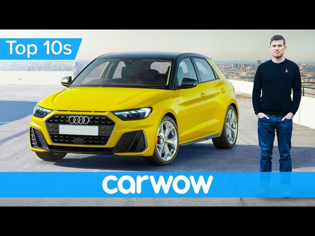 New <em>Audi</em> A1 - the most luxurious small car ever? | Top 10s