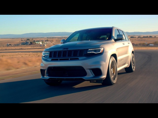 Launching the Jeephawk — Ignition Preview Ep. 191