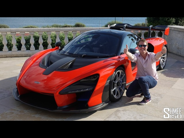 How Do You Buy a <em>McLaren</em> Senna? | My First Hypercar!