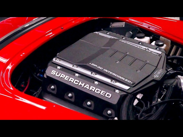 Edelbrock Presents: The Hot Rod Test Car – Vol. 3