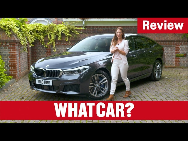 2018 <em>BMW</em> 6 Series GT review – a better coupé than the Mercedes-Benz CLS? | What Car?