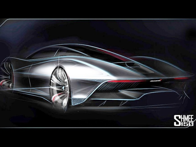 <em>McLaren</em> Speedtail - ANOTHER New Model?! | FIRST LOOK