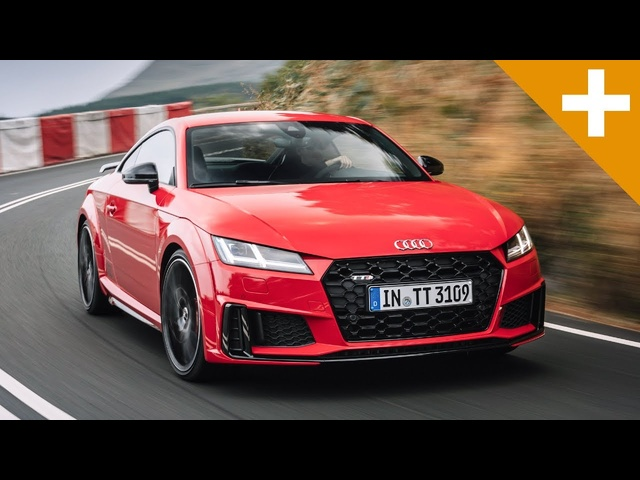 2019 <em>Audi</em> TTS: First Impressions - Carfection +