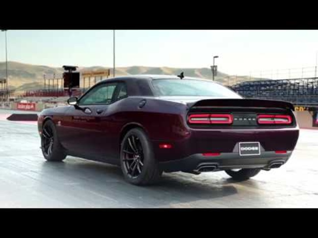 2019 Dodge Challenger R/T Scat pack 1320 | TestDriveNow