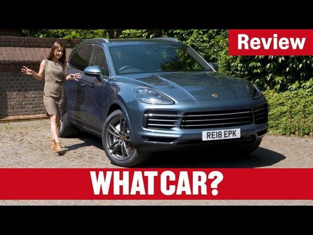 2018 <em>Porsche</em> Cayenne review – The ultimate performance SUV? | What Car?