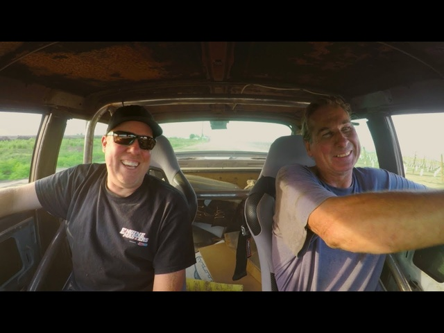 Thermoquad Action! — Roadkill Garage Preview Ep. 31